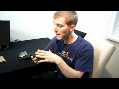 OCZ Vertex 3 Sandforce SF-2281 SSD Solid State Drive Unboxing & First Look Linus Tech Tips - UCXuqSBlHAE6Xw-yeJA0Tunw