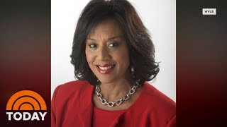 New Orleans TV Anchor Nancy Parker Dies In Plane Crash | TODAY