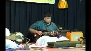 Enta Muddo, Surtarang broadcast, Aravind Bhargav - aravindbhargav , Carnatic