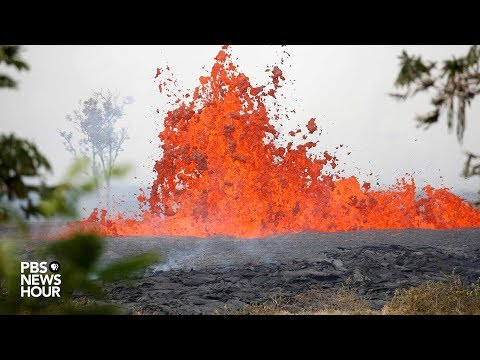 WATCH LIVE: Lava erupts from Kilauea volcano in Lower Puna Hawaii - UC6ZFN9Tx6xh-skXCuRHCDpQ