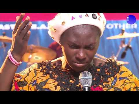 MCJESSY MINISTRATION  PSF - FEAST OF WORSHIP