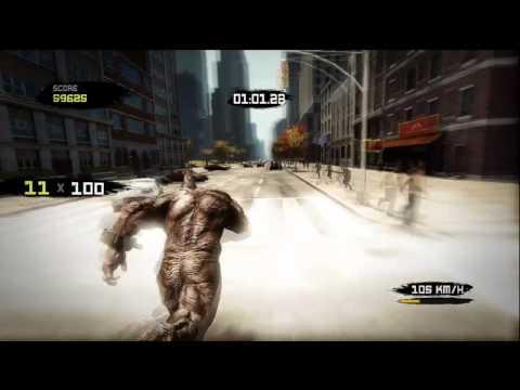 The Amazing Spider-Man: Rhino Challenge DLC [HD] - default