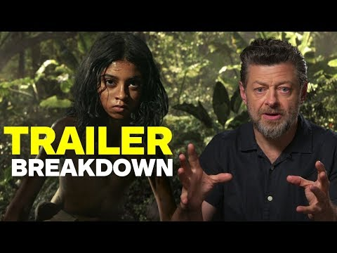 Andy Serkis Breaks Down the First Mowgli Trailer - UCKy1dAqELo0zrOtPkf0eTMw
