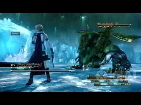 Final Fantasy XIII PlayStation 3 Guide-Walkthrough - IGN - UCKy1dAqELo0zrOtPkf0eTMw
