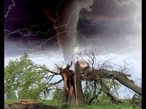 Prophetic Times 3 Tornados Hit Phoenix Arizona