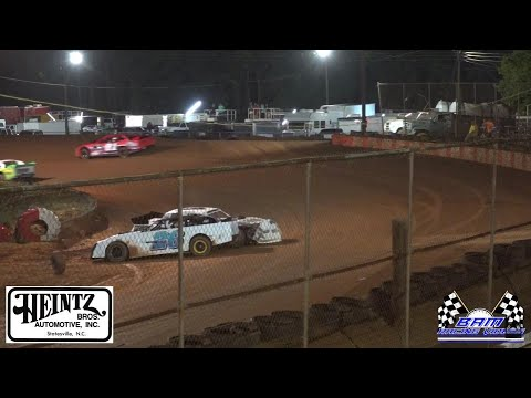 Street Stock Feature - Sumter Speedway 6/26/21 - dirt track racing video image