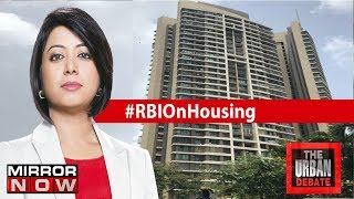Buying homes now more expensive, When will homes get affordable? |The Urban Debate with Faye D'souza