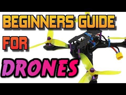 Build a 100MPH FPV racing drone. FULL SETUP GUIDE Part 2 - UC3ioIOr3tH6Yz8qzr418R-g