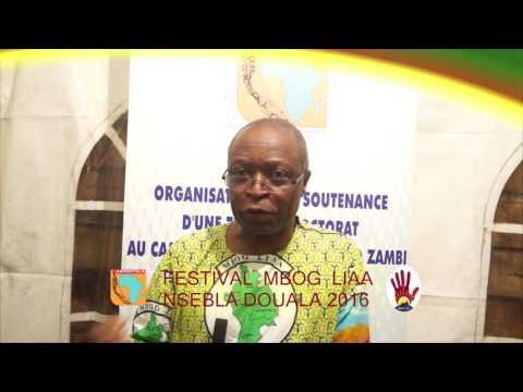 Festival Mbog Liaa 2016