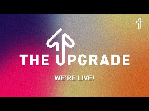 Transformation Church // The Upgrade