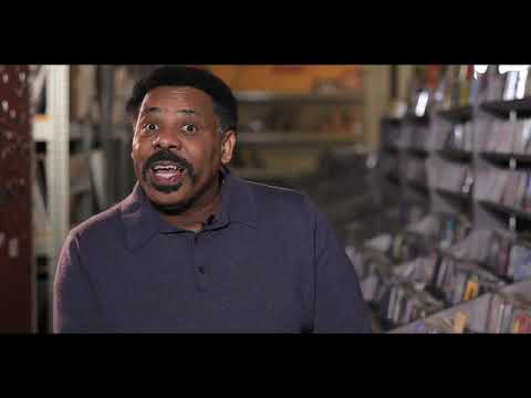 Oneness Embraced  Video Bible Study with Tony Evans - Part 2