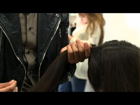 Oh! Diosas - El uso de la cola alta de pelo - UCKc2cPD5SO_Z2g5UfA_5HKg