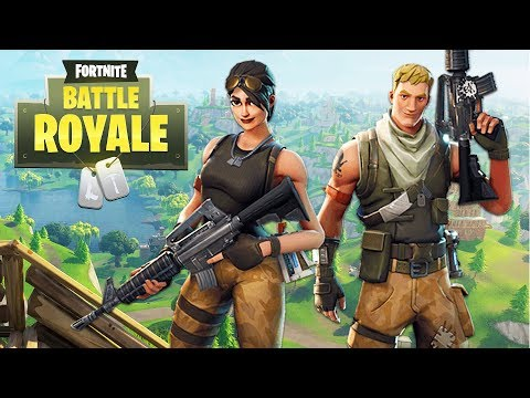 BEST GAME EVER!! (Fortnite: Battle Royale) - UC2wKfjlioOCLP4xQMOWNcgg
