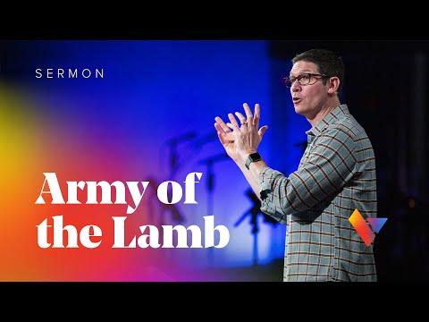 Revelation: Army of the Lamb - Week 8 - Sermons - Matt Chandler