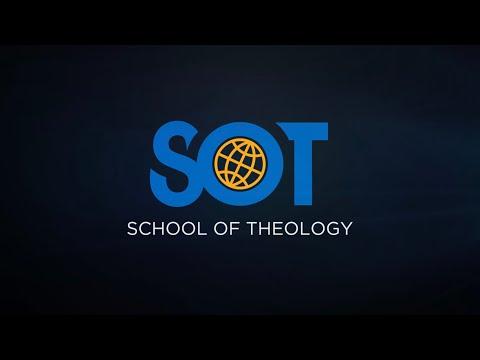 School of Theology 2020 -