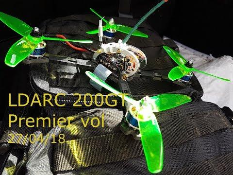 LDARC 200GT premier vol 27/04/18 - UCoxrg_sFSCVtImsBf0hjSCw