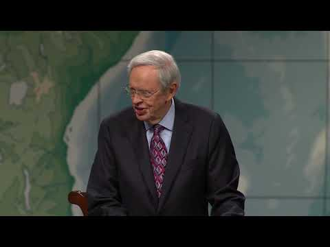 How Should We Wait?  Dr. Charles Stanley