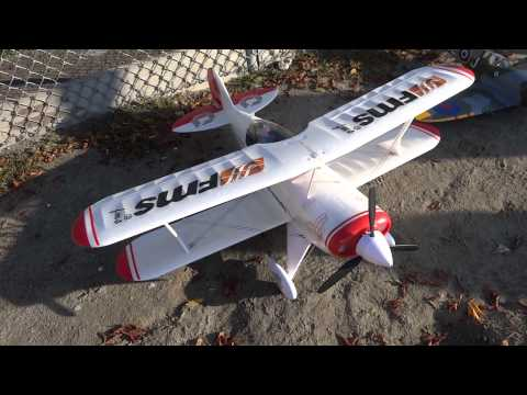 FMS Pitts 1400mm, ParkZone Corsair and many more fun planes... - UCArUHW6JejplPvXW39ua-hQ