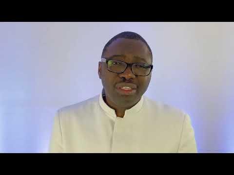 Prophecy- A Jehu-Like Leader, Man Familiar with Spiritual Warfare Will Lead Nigeria- August 25, 2020
