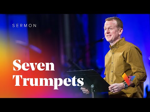 Revelation: Seven Trumpets - Week 5 - Sermons - Mason King