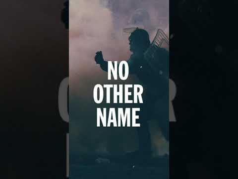THERE IS NO OTHER NAME #shorts