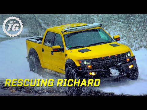 Rescuing Richard From Lone Wolf Mountain | Top Gear | Series 22 | BBC - UCjOl2AUblVmg2rA_cRgZkFg
