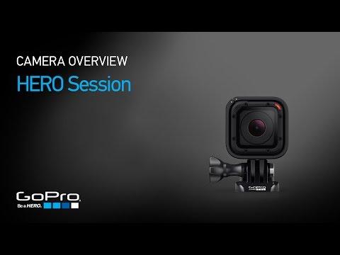 GoPro: HERO Session