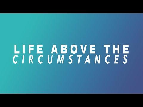 HungryGen Online  Life Above the Circumstances - Pastor Vasiliy Parkhotyuk