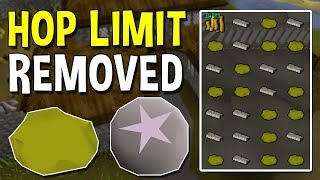 Trying Money Makers Affected by the Unlimited Hop Limit Update! [OSRS]