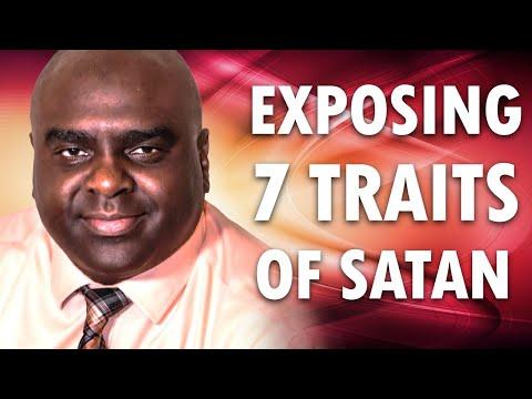 Exposing 7 Traits of Satan 0