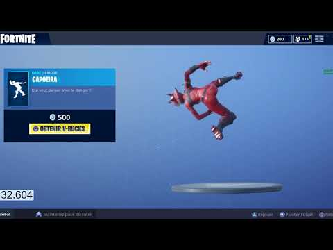 How To Get Legendary Perk Up In Fortnite Save The World
