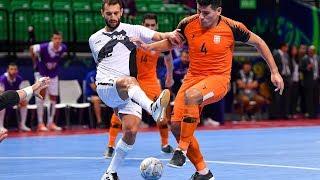 Highlights M26 - Bank of Beirut FC(LIB) vs Mes Sungun Varzeqan(IRN) : Quarter-Final #3