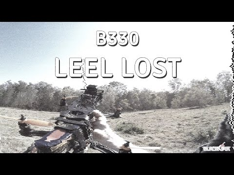 Leel Lost // Blackout 330 // GoPro4 Black 4K 30fps // MN2208 2000kv // Naze32 - UCkous_8XKjZkKiK5Qe13BXw