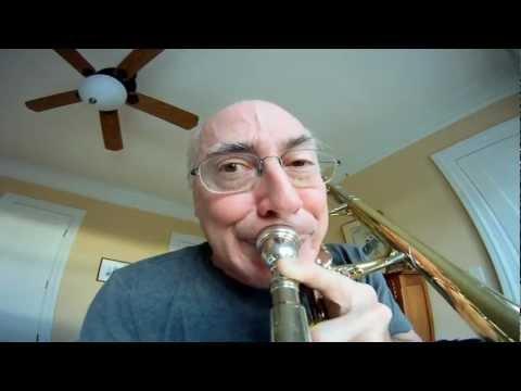 GoPro Music: David Finlayson's Trombone Silliness
