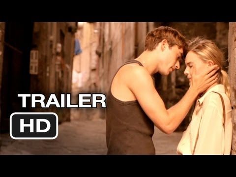 And While We Were Here Official Trailer 1 (2013) - Kate Bosworth Movie HD - UCLyYEq4ODlw3OD9qhGqwimw
