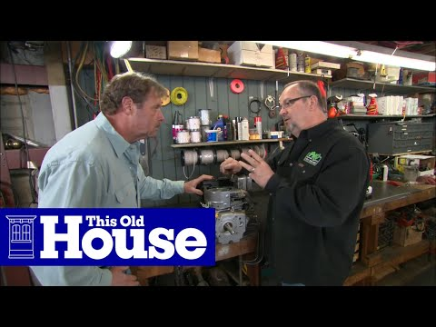 How to Maintain Small Engine Gas-Powered Yard Tools | This Old House - UCUtWNBWbFL9We-cdXkiAuJA