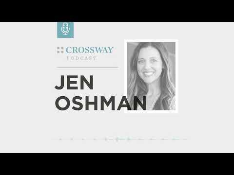 The Danger in Being a Self-Made Woman (Jen Oshman)