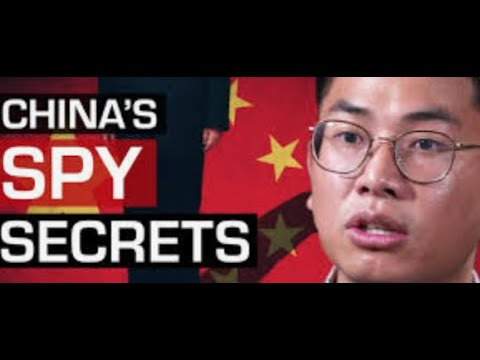Breaking USA Claims Chinese Spy Hiding At San Francisco Consulate / Paul Begley
