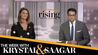 The Week With Krystal and Saagar: Iowa 2020, Medicare For All, and Hong Kong Warning
