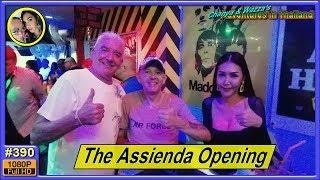 Pattaya road trip  - The Assienda Opening!