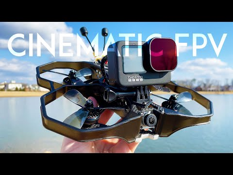 The BEST Cinematic FPV Drone? - UCgyvzxg11MtNDfgDQKqlPvQ
