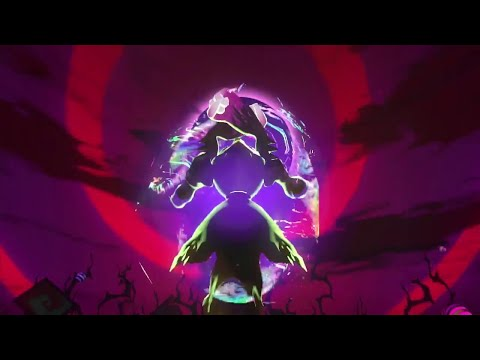 Pokken Tournament DX Gameplay Demo Walkthrough - IGN Live: E3 2017 - UCKy1dAqELo0zrOtPkf0eTMw