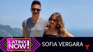 Mira a Sofía Vergara en sus vacaciones por Italia | Latinx Now!