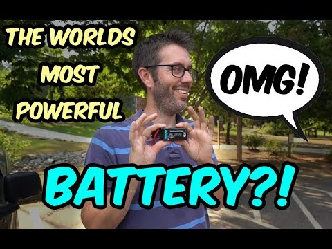 The Most Powerful Battery In The World? - UCTG9Xsuc5-0HV9UcaTeX1PQ