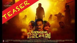 Video Trailer Gangs Of Madras