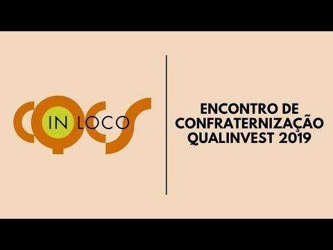Imagem post: Encontro de confraternização Qualinvest 2019