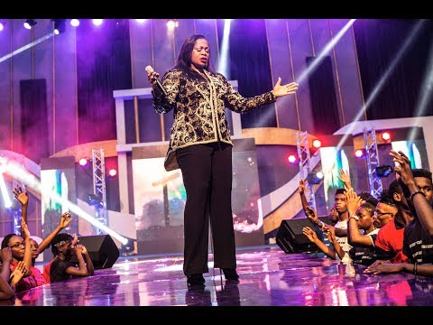 SINACH: MATCHLESS LOVE