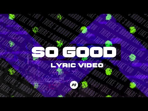 So Good  Glory Pt. 2  Planetshakers Official Lyric Video
