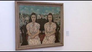 Museu usa hashtags em obras de arte para atrair jovens