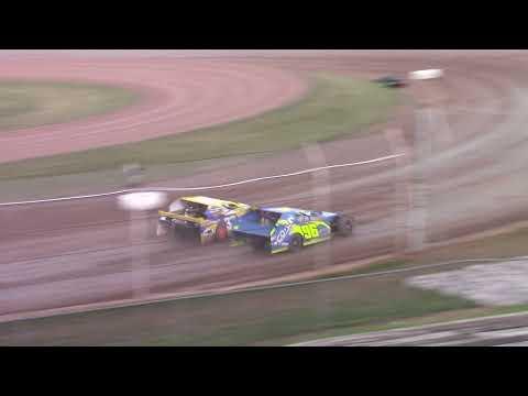 6/12/21 Sport Mod Feature Beaver Dam Raceway - dirt track racing video image
